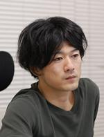 高橋拓郎の宣材写真