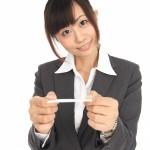 ホリエモン「名刺は不要、日本は無駄が多いよ」→うん、そう思う!でも、個人用の名刺をデザイン変えたの巻
