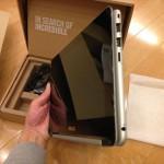 【Chromebook】ASUS製 Flip C100PA-RK3288 タッチパネル/10.1インチ 開封の儀